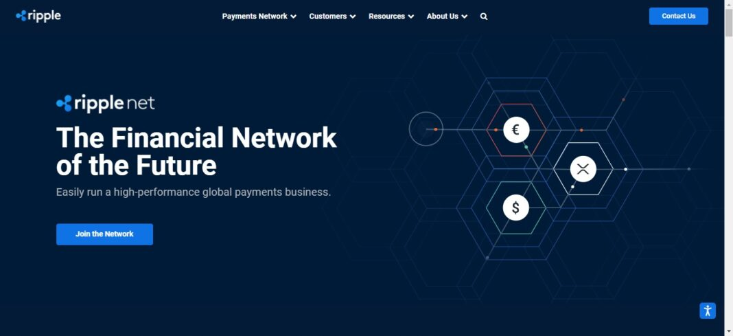 Qu'est-ce que le RippleNet - Global-Payments-Network-for-Financial-Institutions-Ripple