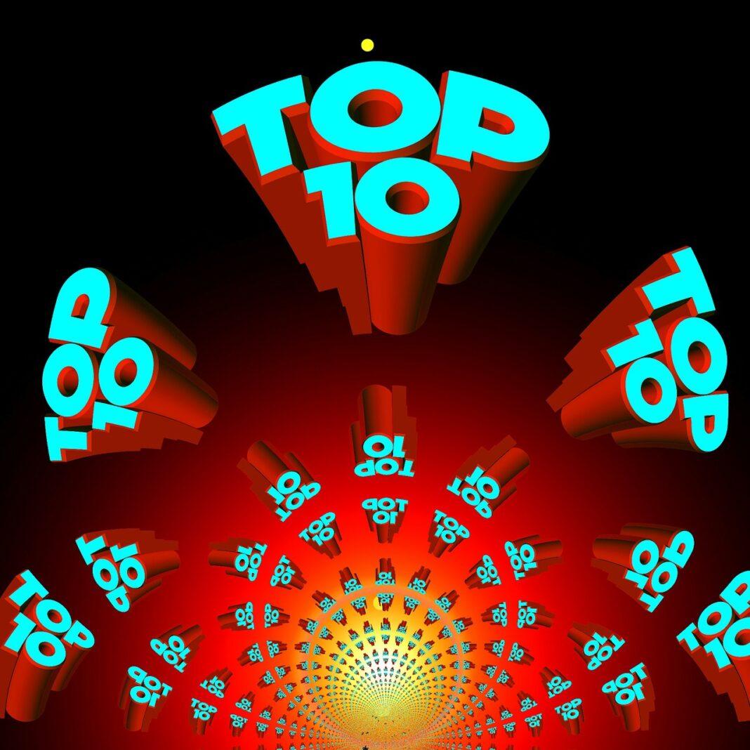 Ripple dans le top 10 des cryptomonnaies cet été - pixabay - top-95717_1280
