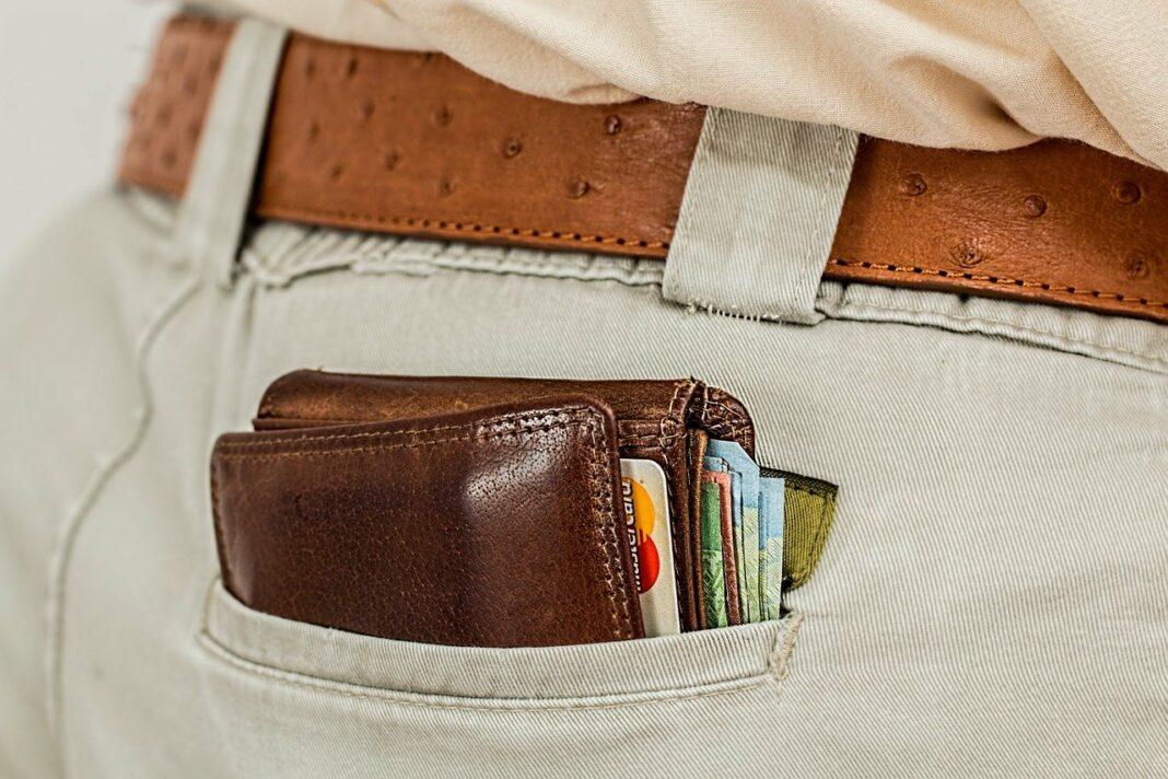 Quel wallet choisir pour Ripple - pixabay - wallet-1013789_1280