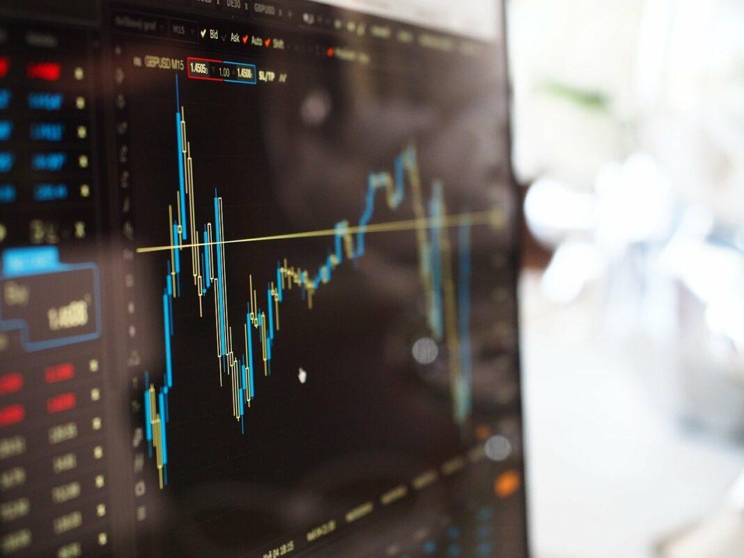 SBI Holdings investit 5 milliards sur Ripple - pixabay - blur-1853262_1280